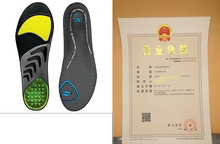 Insoles Orthotic Length Airr Performance Sof Sole Shoe Full