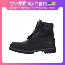 Fur Lined Timberland 添柏岚 美国仓直发 Boots Inch 男子6