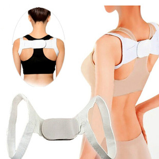 Corrector Back Support Women Shoulder Posture Adjustable